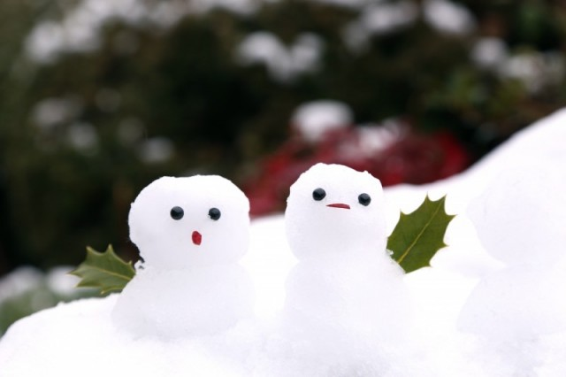 """""""夢占い""""雪が出てくる7つの意味とは"""