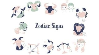 12 constellations, personality
