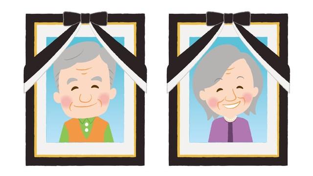 夢占い 亡くなった 祖父母