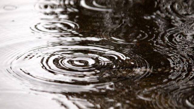 夢占い 雨