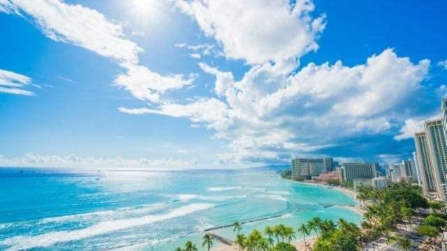 ハワイ,パワースポット