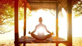 潜在意識,瞑想