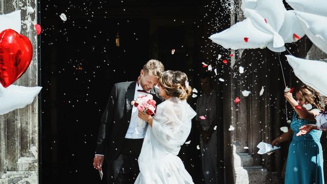 夢占い 結婚式