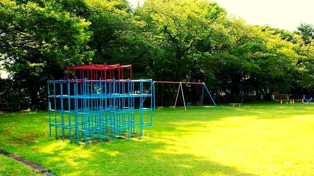 夢占い 公園