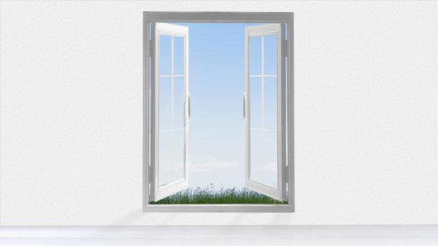 夢占い 窓