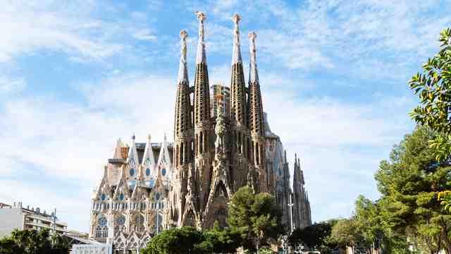 スペイン,世界遺産