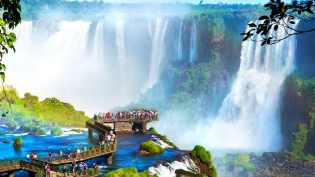 ブラジル,世界遺産