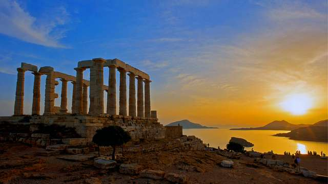 ギリシャ,世界遺産