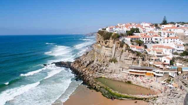 ポルトガル,世界遺産