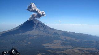 夢占い 噴火