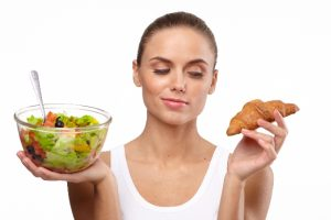 ダイエットにいいビタミン5つの効果とは