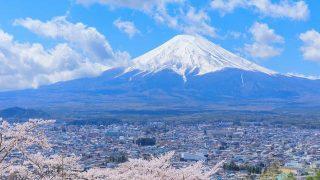 夢占い 富士山