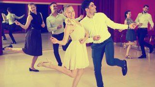 夢占い ダンス