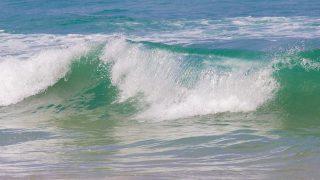 夢占い 波