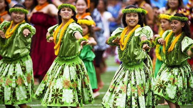 ハワイの歴史,フラにまつわる5つの秘話