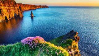 アイルランドの観光