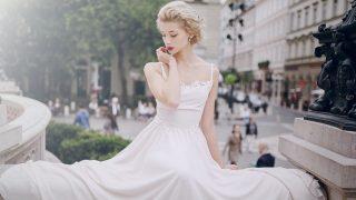 夢占い ドレス