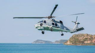 夢占い ヘリコプター