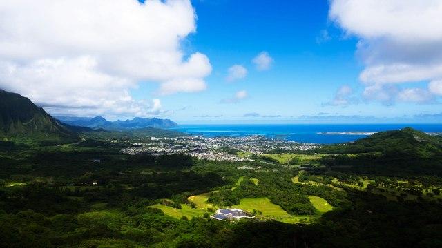 ハワイ,スピリチュアル