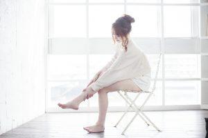 足のむくみの原因を解消する5つの根本的な方法とは