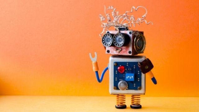 夢占い ロボット