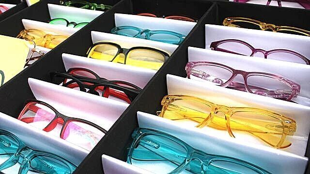 夢占い 眼鏡(メガネ)