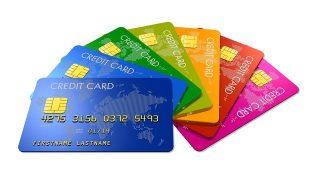 夢占い クレジットカード
