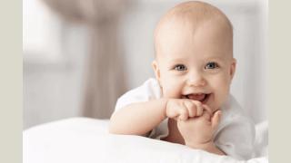 赤ちゃん アロマオイル