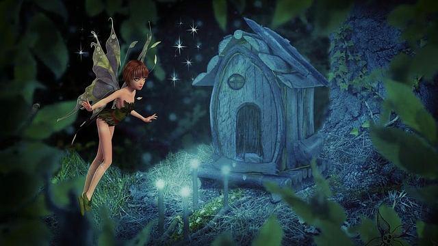 妖精はいるのか