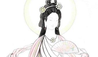 木花咲耶姫(コノハナサクヤヒメ)の神話やゆかりの神社