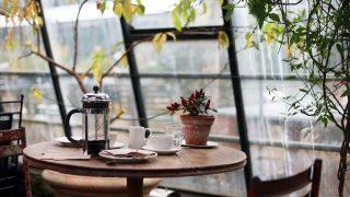 夢占い カフェ