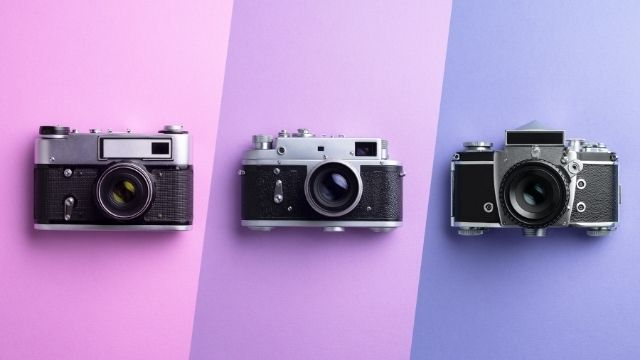 夢占い カメラ