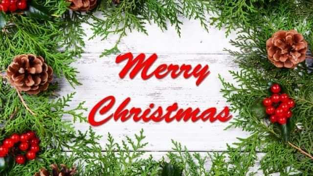夢占い クリスマス