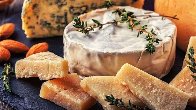 夢占い チーズ
