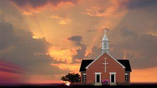 夢占い 教会