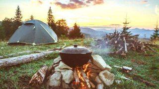 夢占い キャンプ