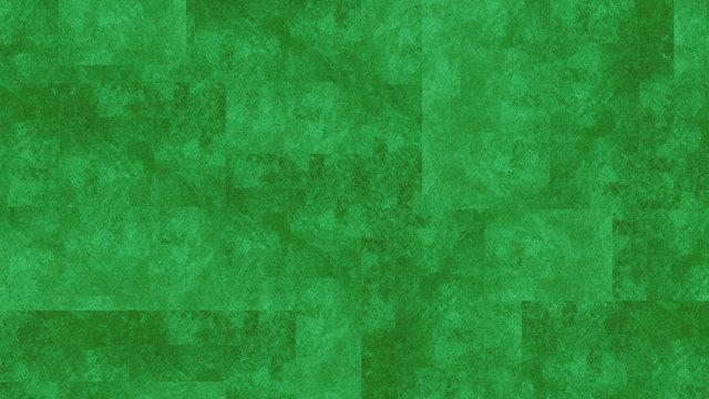 色占い 緑