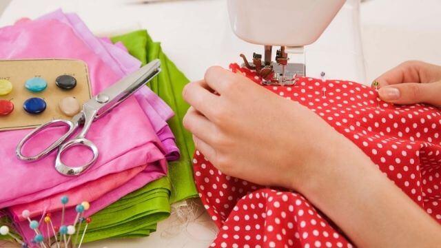夢占い 縫う 裁縫