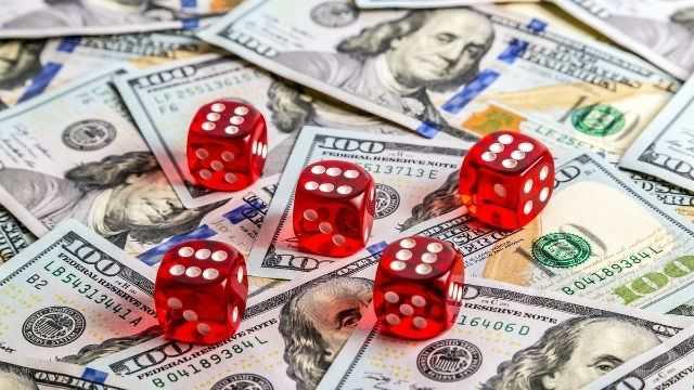 夢占い ギャンブル