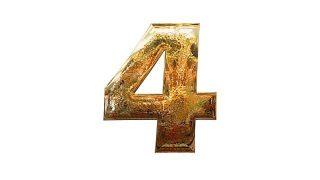 4の数字スピリチュアルパワー