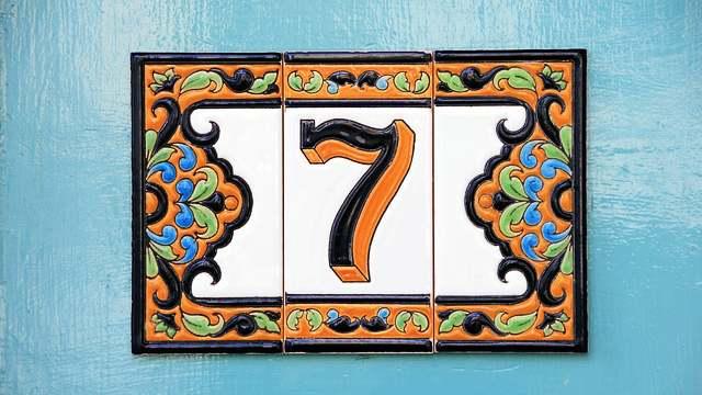 7の数字スピリチュアルパワー