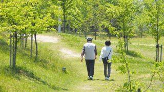 夢占い 散歩