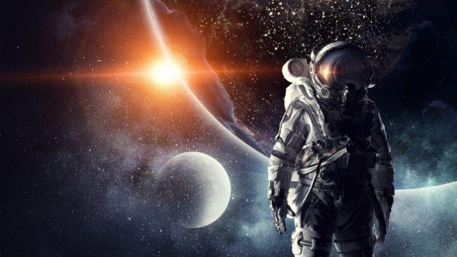 宇宙人 夢占い