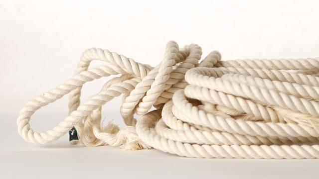 夢占い 紐 縄 ロープ