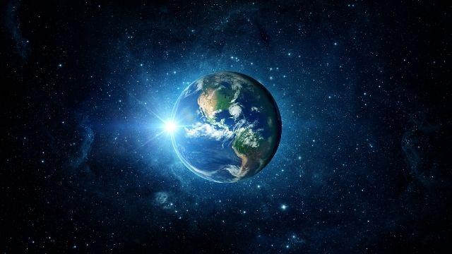 夢占い 地球