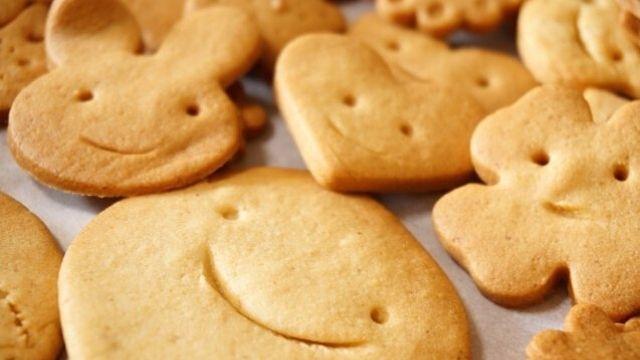 夢占い クッキー