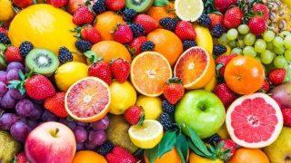 夢占い 果物(フルーツ)