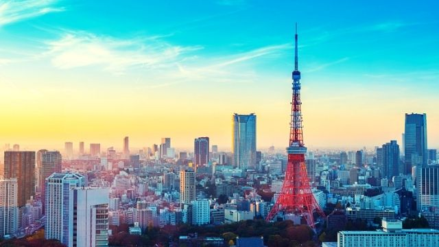 夢占い 塔 東京タワー
