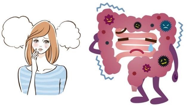 秋の養生は肺と大腸から