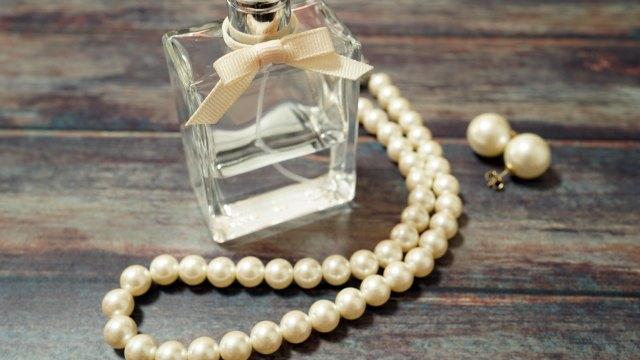 夢占い 真珠